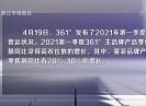晉江財經報道2021-04-26