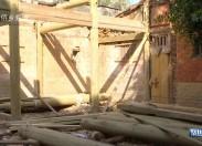 【聚焦晋江】古建修缮:愿有岁月可回首