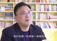 """【聚焦晋江】张宏伟:当好薄弱村治理""""策马鞭"""""""