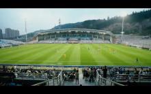 短视频:大体联世界杯