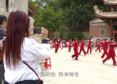 【聚焦晋江】开放文化空间 丰富市民生活