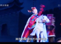 【老闽南】线牵中外木偶情