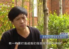 """【聚焦晋江】晋江:""""活""""起来的古厝"""