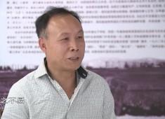 【感动晋江】农民绘画家 龚喜庆
