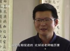 【聚焦晋江】书法示范校:中华文脉在笔尖传承