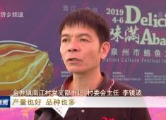 晋江新闻2019-04-06