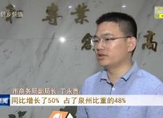 晋江新闻2019-05-06