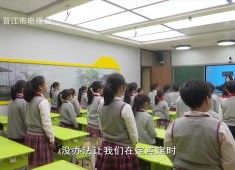 【聚焦晋江】美在校园里绽放
