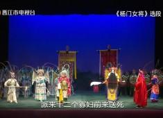 【老闽南】铿锵国京 巾帼杨府(下)