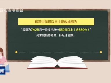 晋江新闻2020-08-13