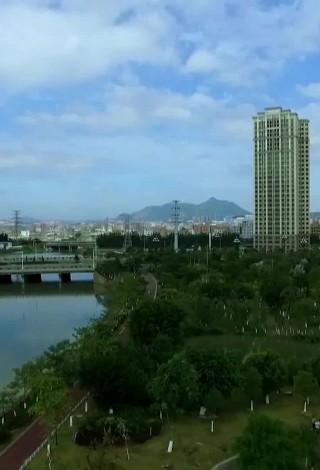 晉陽湖世紀大道